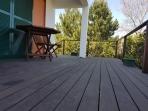 Wood Villa