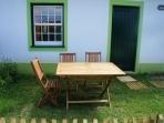 Maison en Vert