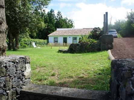 Quarto - Casa Verde