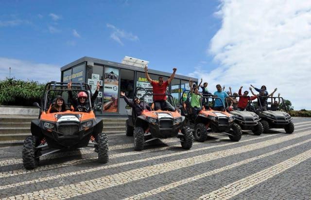 ANC Azores Holidays